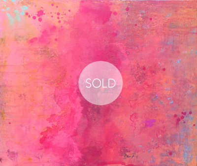 LOVE – sold!