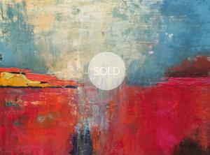 BREAKTHROUGH – sold!