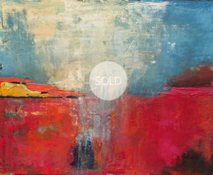 BREAKTHROUGH – sold!