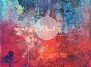 5th of August – sold!